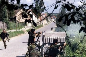 6. listopada 1991. Novska – Zagreb se branio u Novskoj, a Novska u Starom Grabovcu!