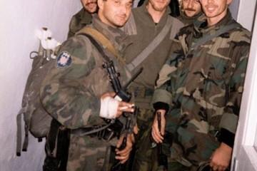 Na današnji dan u Vukovaru na Sajmištu poginuo je Velimir Đerek ''Sokol''