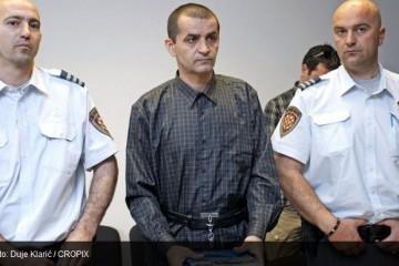 Nikši Beari tri godine i 10 mjeseci za premlaćivanje pripadnika 4. brigade u kninskom zatvoru