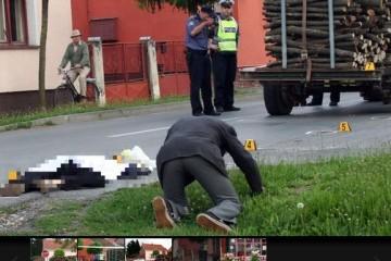 Sin (34) traktorom pregazio majku: 'To je užasna nesreća'