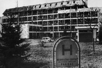 Mladen Pavković: Domovinski rat je počeo u Pakracu!