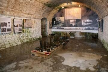 Potpora branitelja iz Sarajeva Dubrovačkim braniteljima u borbi za muzej Domovinskog rata na Srđu
