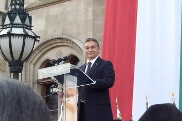Orban: 'Europa mora podići novu granicu s Grčkom'