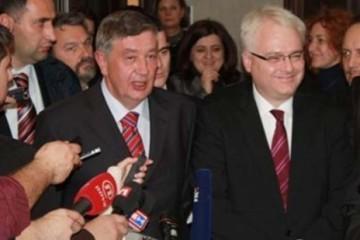 Za bosanske Srbe sporan cijeli ugovor kojega su 1999. godine potpisali Franjo Tuđman i Alija Izetbegović