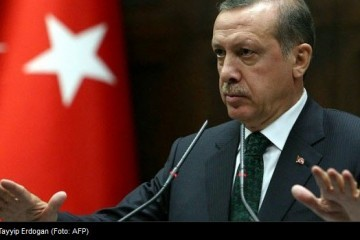 Erdoganovo 'posljednje upozorenje': Našem strpljenju došao je kraj