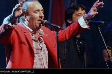 Mladen Grdović, Slavonia Band i Neno Belan na Rujanfestu