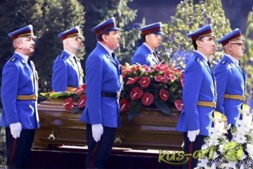Velimir Bujanec objavio zanimljivu fotografiju u povodu 36. obljetnice smrti Josipa Broza Tita