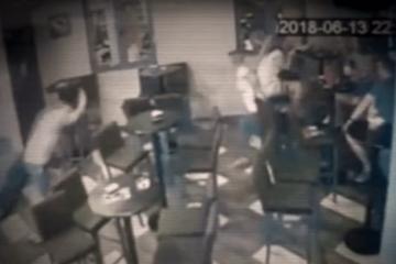 SLUČAJ DARUVARAC: Kreću izvidi, ljudima koji su samo gledali Daruvarca kako tuče djevojku prijeti zatvor