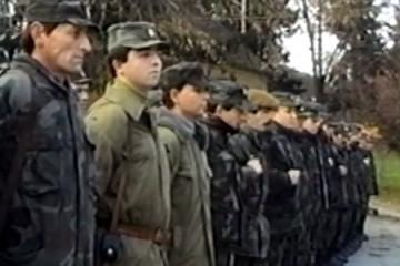 Kako je nastala 136. slatinska brigada