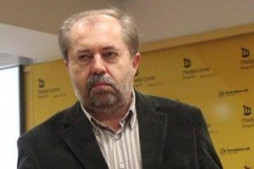 GLAVAŠ OBJAVIO: Novinar Drago Hedl pokušao je samoubojstvo