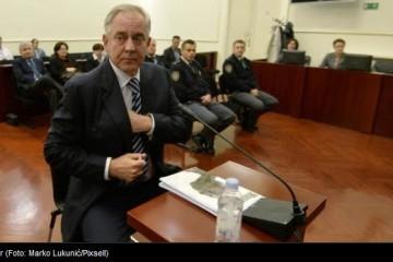 Sanader: Laž je da me vladin avion vozio u Beč da isprobam frak za Operni bal