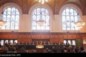 Hrvatska i Srbija pred ICJ-om o genocidu 3. ožujka 2014.