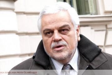 Stanimirović kazneno prijavljen zbog izjave da je Hrvatska bila agresor u 'građanskom ratu'