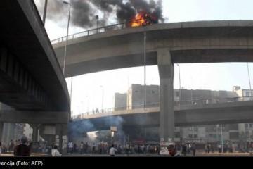 U Egiptu izvanredno stanje, ElBaradei dao ostavku