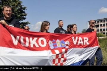 Vukovar na nogama: 'Pobijedit ćemo, jer je uz nas narod'