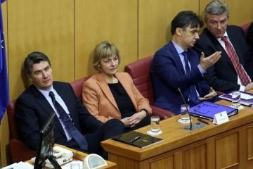 Perković, ćirilica, suđenje referendumu, uhićenje Vidoševića.... i nove zabave do izbora