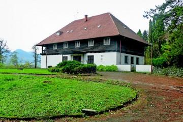 Titova vila čeka novac EU