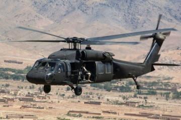 POJAČANJE U HV? Dva moćna Black Hawka zamijeniti će postojeće ruske helikoptere Mi-8