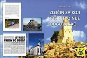Pokolj u Četekovcu 3. rujna 1991.