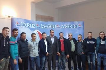 Osnovane podružnice Moderne Demokratske Snage (MODES) u Zadarskoj i Dubrovačko-neretvanskoj županiji