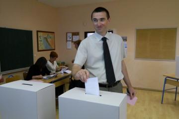 Danas prijevremeni izbori u Vukovaru. Tko će biti novi gradonačelnik?