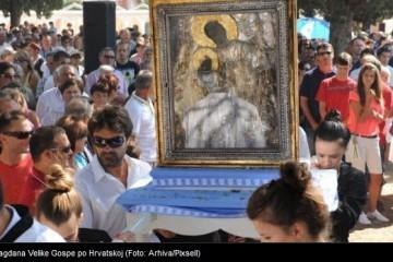 Hodočašća u Marijanska svetišta: Hrvatska slavi blagdan Velike Gospe