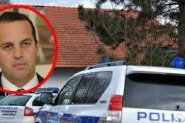 """Policija posjetila Ljubu Jozić zbog takozvane """"prijetnje"""" saborskom zastupniku i načelniku Općine Tisno Ivanu Klarinu"""