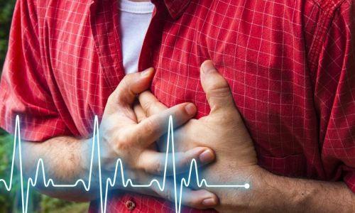 Što je jači PTSP, vjerojatnost za srčani udar dvostruko veća