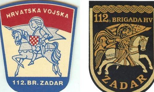 Obilježavanje 30. obljetnice 112. brigade HV - Najbrojnija Zadarska i Hrvatska Brigada