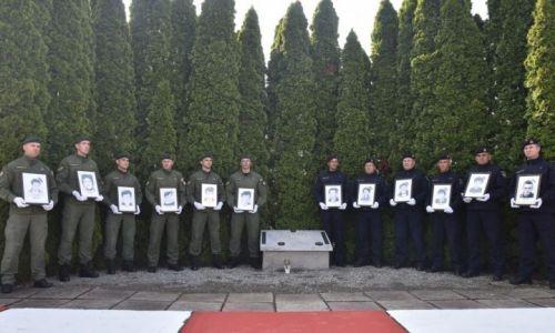 Sjećanje na dan kada je u Borovu Selu ubijeno 12 redarstvenika
