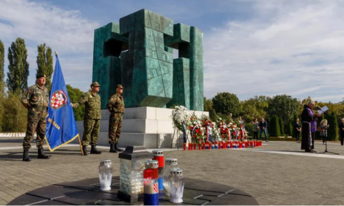 Obilježena 29. obljetnica legendarne 204. vukovarske brigade