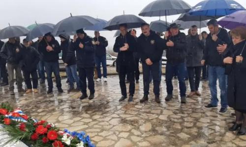 Počelo obilježavanje 29. obljetnice obrane Livna