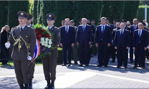 Obilježava se 30. godišnjica bitke za Vukovar