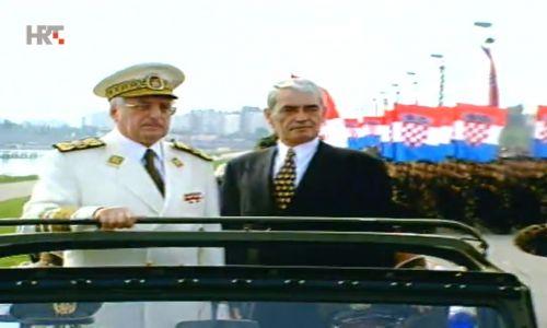 18. rujna 1991. - Gojko Šušak imenovan ministrom obrane RH