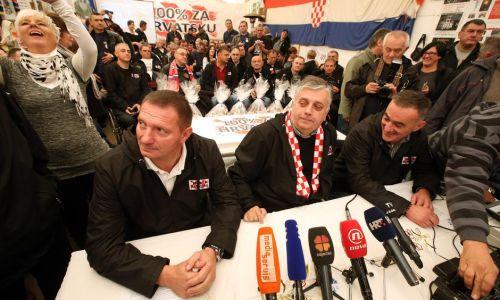 Klemm: SDP-ove vlade ujedinjuju branitelje, a HDZ-ove ih razjedinjuju