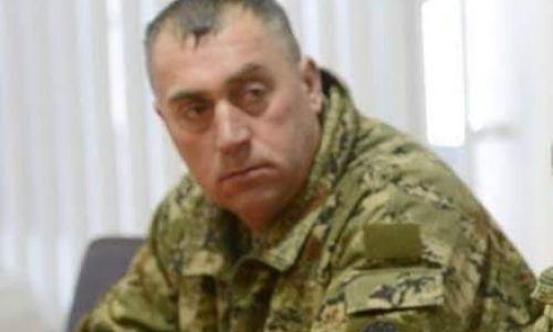 IN MEMORIAM Poginuo  Albin Canjar, dragovoljac Domovinskog rata