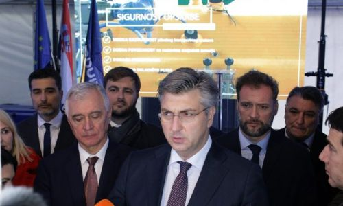 Plenković iznio svoje viđenje glavnih zamjerki njegovoj vlasti: Istanbulska, koalicija s HNS-om, Obuljen umjesto Hasanbegovića…