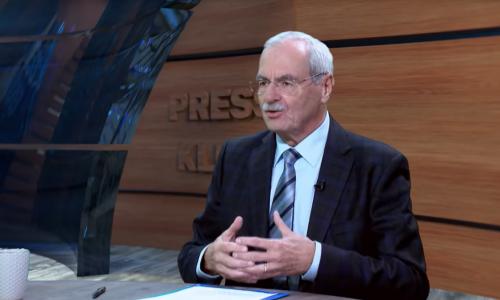 Hebrang: Polako se planira da ljevica opet preuzme Hrvatsku