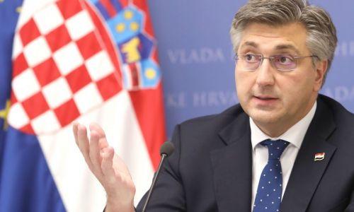 Plenković o Milanoviću: Sad ćemo podvući crtu. Govoriti ministru da je izdajnik - ja to ne dam!