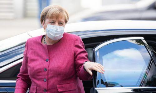 Merkel predlaže stroge mjere: Njemačka zabranjuje točenje alkohola, a školske praznike prebacuje sa zime na jesen?
