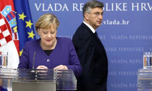 PLENKOVIĆ NAPUŠTA HRVATSKU POLITIKU? Ugledni europski medij vidi ga na novoj, prestižnoj poziciji
