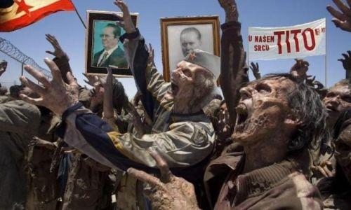 Urbani desničar: Ulazak (anti) FAŠISTA u Sabor