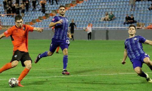 Antonio Marin s dva pogotka donio Šibeniku pobjedu nad Lokomotivom