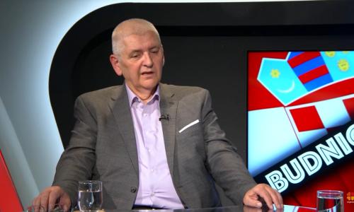 Anto Đapić: 'Dosta mi je ekumenizma sa SPC!'