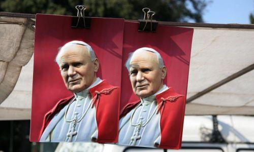 Atentat na Trgu svetog Petra: Prije 40 godina Ali Agca pucao je na Ivana Pavla II.