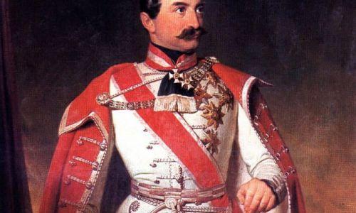 20. svibnja 1859. umro ban Josip Jelačić – hrvatski ban u vrijeme revolucija i formiranja modernih nacija Europe