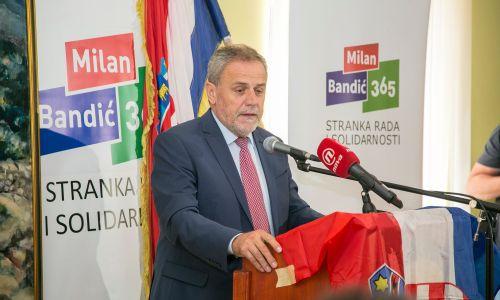 Stranka rada i solidarnosti podupire predsjedničku kandidaturu Kolinde Grabar-Kitarović