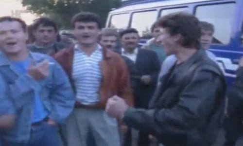 27. rujna 1990. - Srpska pobuna na Banovini