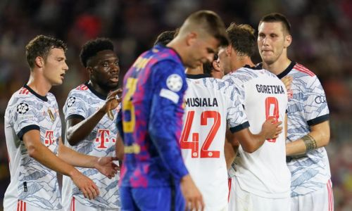 LIGA PRVAKA Debakel Barce na Nou Campu, slavlje Juvea i Chelsea