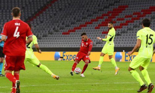 LIGA PRVAKA: Bayern pregazio jednu od najtvrđih momčadi Europe, Brozović i društvo se spasili u sudačkoj nadoknadi!